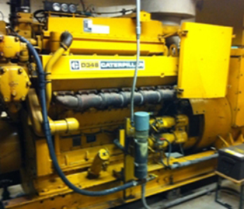 Industrial Sales Installation & Service at Generator Specialist Inc.