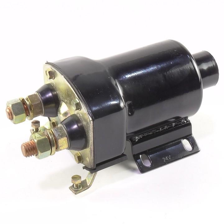 Delco 24V Starter Solenoid 1119803