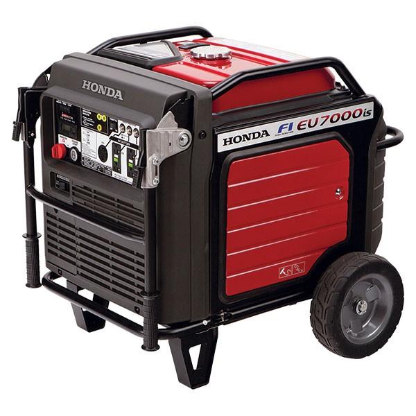 Honda EU7000is Portable Generator