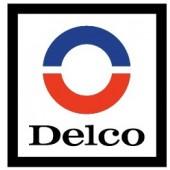 Delco Comutator End Frame 800213