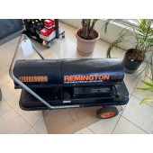 Remington 150 forced air heater