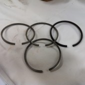 Piston Ring Set Assembly #DR8