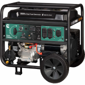 Cummins P9500df Portable Generator